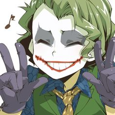Zerochan has 64 Joker (Batman) anime images, Android/iPhone wallpapers, fanart, and many more in its gallery. Joker (Batman) is a character from Batman. Joker Batman, Joker Y Harley Quinn, Heath Ledger Joker, Batman Chibi, Joker Kawaii, Gotham, Joker Kunst, Joker Drawings, Chibi Wallpaper