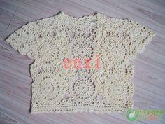 spring and summer crafts: lace bolero free crochet patterns   make handmade, crochet, craft