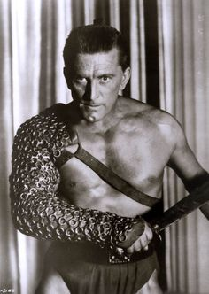 LOS ANGELES, Dec 8 — From swinging a sword in Spartacus to wielding the paintbrush of troubled artist Vincent van Gogh, Kirk Douglas has starred in some of the most iconic roles in cinema