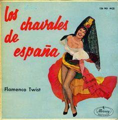 Chavales de España (Mercury), Flamenco Twist