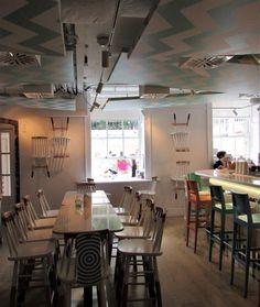 Urchin - Tapas Venue in Dublin Teacup, Dublin, Tapas, Ireland, Champagne, Conference Room, Posts, Blog, Travel