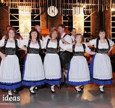 Read about the Oktoberfest Celebration special event we put together. Guests were greeted by costumed actors in Lederhosen as they entered the venue. German Beer, Lederhosen, Corporate Events, Dancers, Special Events, Celebration, Actors, Fun, Fashion