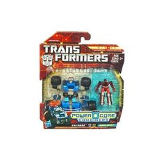 Transformers Power Core 2011 Action Figure 2Pack Salvage with Bombburst -- Be sure to check out this awesome product.Note:It is affiliate link to Amazon.