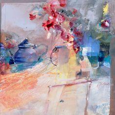 Composition - Mari Line Montecot