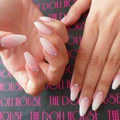 Pink Ombre Designs picture1 #SummerNails