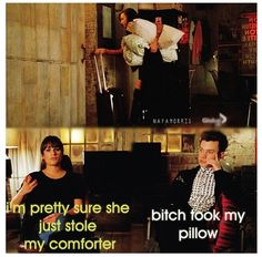 Glee oh Ryan Murphy your awesome