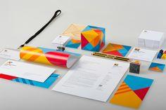 Identidade visual da Internationale Spieltage SPIEL   Criatives   Blog Design, Inspirações, Tutoriais, Web Design