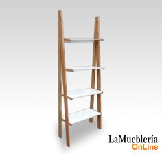 1000 images about estanterias linea nordica la muebleria for Mueblerias on line