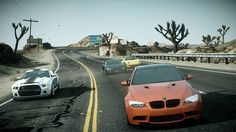 Top 10 best Need for Speed games