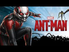Lucien's First Take: Ant-Man