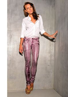 Jeans 75Faubourg