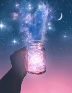 Dreamy photo manipulations by NKML Tumblr Wallpaper, Night Sky Wallpaper, Pastel Wallpaper, Cute Wallpaper Backgrounds, Pretty Wallpapers, Galaxy Wallpaper, Cool Wallpaper, Aesthetic Backgrounds, Aesthetic Iphone Wallpaper