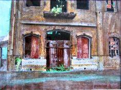 nostalgia porto alegre: Hand Coloring