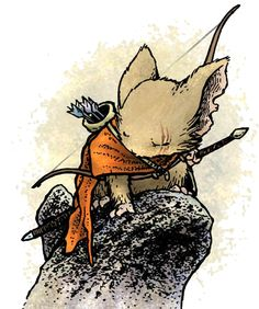 The D6 Generation - Dice Are Our Vice : D6G Ep 89: Mouseguard Detailed Review and Mulling Mechanics