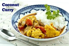 Coconut Curry | Easy Japanese Recipes at JustOneCookbook.com