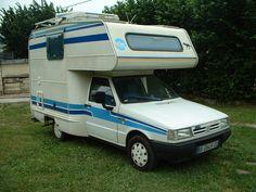 Motor Home, Casas Rodantes, Turismo > Rodanteando • Ver Topic - Fiat fiorino 147 un mini motorhome