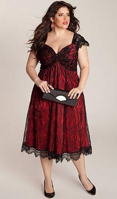 piniful.com plus size special occasion dresses (21) #plussizefashion