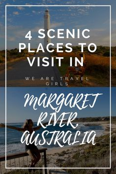 Stunning scenery, great food and wine, friendly people and breath-taking nature. Here are 4 dreamy locations to visit on your trip to the Margaret River! Australia Tours, Western Australia, Australia Travel, Australia Holidays, Margaret River Australia, Travel Advice, Travel Plan, Travel Ideas, Travel Guide