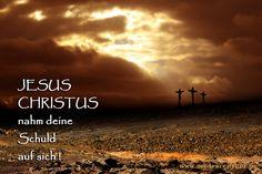 Golgatha Christliche Spruchkarte Ostern Www Spruchbude De Foto
