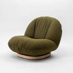 Pierre Paulin, 'Pacha Chair,' 1975, Demisch Danant