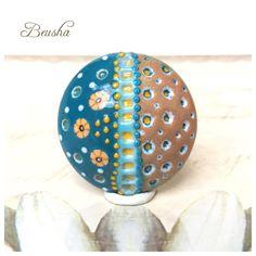 Ein persönlicher Favorit aus meinem Etsy-Shop https://www.etsy.com/de/listing/254853874/handmade-lampwork-focal-bead-lunar