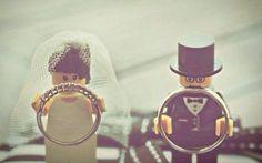 lego ตกแต่งงานแต่งงาน