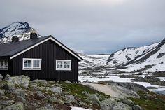 Olavsbu, Jotunheimen Norway