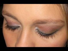 "Makeup Tutorial ""Bad Lights"""