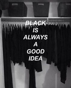 Image shared by Danna Botello. Find images and videos about black, quotes and grunge on We Heart It - the app to get lost in what you love. Black Love, Black And White, Total Black, Black Style, Black Dark, Black Metal, Heavy Metal, Color Black, Jade West