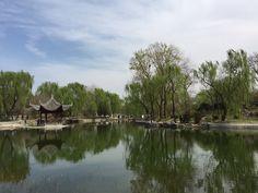 陶然亭 北京