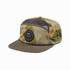 9c706d15e1b REEF CONDUCTION CAP Mens Beanie Hats