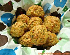 Claudia's Recipe: Rice Cake