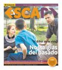 Escape - 26 de abril 2012