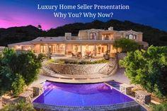 #RealEstate Training – #Luxury Home Seller Presentation - Step #2 ...