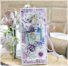 www.basiabartoszewicz.pl Chocolate Box, Mixed Media, Card Making, Cards, How To Make, Gifts, Presents, Maps, Favors