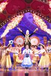 """""""Be Our Guest"""" ~ Beauty and the Beast Beauty And The Beast Costume, Shows In Nyc, Impossible Dream, Press Photo, My Happy Place, Costume Ideas, Theater, Musicals, Photo Galleries"""