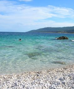 Rabac, Croatia. Photo: Gilda Bondi #rabac #croatia