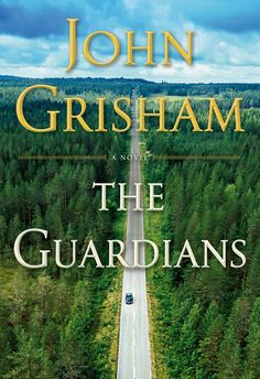 Read The Guardians: A Novel thriller suspense book by John Grisham . In this instant York Times bestseller, John Grisham delivers a classic legal thriller—with a twist. Free Books, Good Books, Books To Read, Big Books, Quincy Miller, Prison, John Grisham Books, Crime, Electronic
