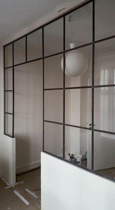 Window walls ❤️