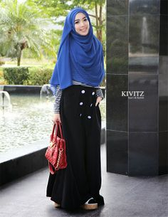 KIVITZ #hijab #hijabfashion