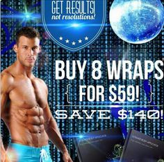 Don't miss out on our BOGO sale on our popular wraps!