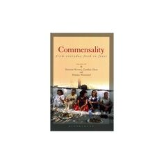Commensality (Hardcover)