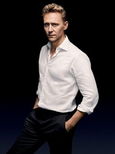 """izhunny: """"yepthatstheone: """" lolawashere: """"Tom Hiddleston, white shirt, black suit, smoldering looks. This photo shoot hurts so good! Handsome Men Quotes, Handsome Arab Men, Hiddleston Daily, Tom Hiddleston Loki, Westminster, Beautiful Women Quotes, Men Quotes Funny, Woman Sketch, Mel Gibson"""
