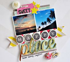 Really cute website with lots of fun crafts!