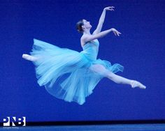 PNB | Carrie Imler | Pacific Northwest Ballet