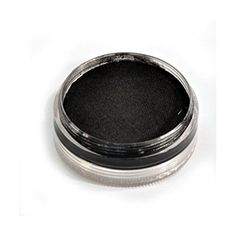 Wolfe FX Essential Colors Face Paint  Black 45 gm >>> Click image for more details. Note: It's an affiliate link to Amazon