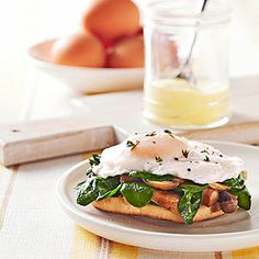 Our Most Popular Eggs Benedict Recipes - Breakfast & Brunch - Recipe.com