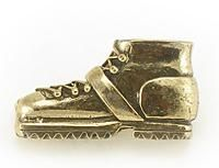 Zentall hiking boot pin