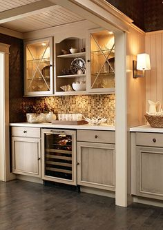 An Everyday Escape: The Traditional Home NKBA Kitchen 8 of 11 - Traditional Home®
