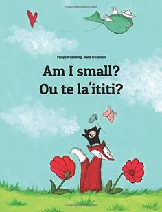 Am I small? Ouke la'ikiki?: Children's Picture Book English-Samoan (Dual Language/Bilingual Edition) Price:$9.95